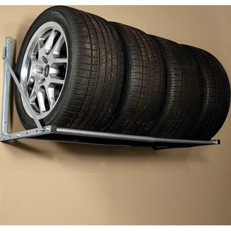 Home Improvement Clever Storage Tire Storage Garage Tool Storage