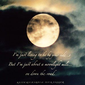 Supermoon Photo We See The Same Moon Full Moon Moon Quote Full Moon Quotes Moon Quotes My Moon And Stars