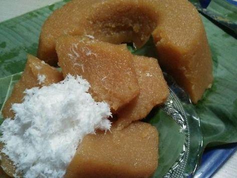 Resep 20 Singkong Kukus Gula Merah Oleh Dede Noerkhazanah Resep Resep Gula Makanan