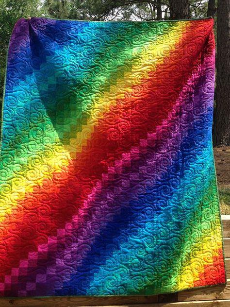 Lgbt clp270616 quilt blanket