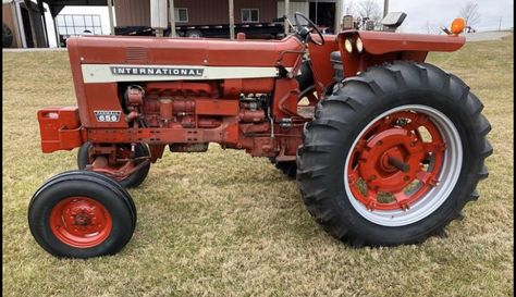 Pin by Brent Pinnick on Tractors in 2021 | Tractors