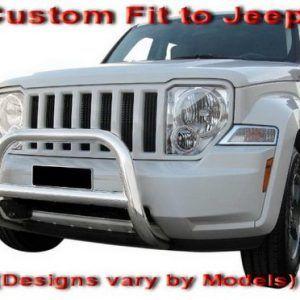 Steelcraft Kk Jeep Liberty Black Sidebar Side Steps Jeep Liberty Jeep Dodge Nitro