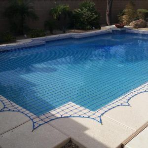 Child Safety Covers For Swimming Pools | Pool safety net ...