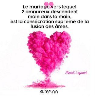 Les Plus Belles Citations Sur Le Mariage Mariage Mariage