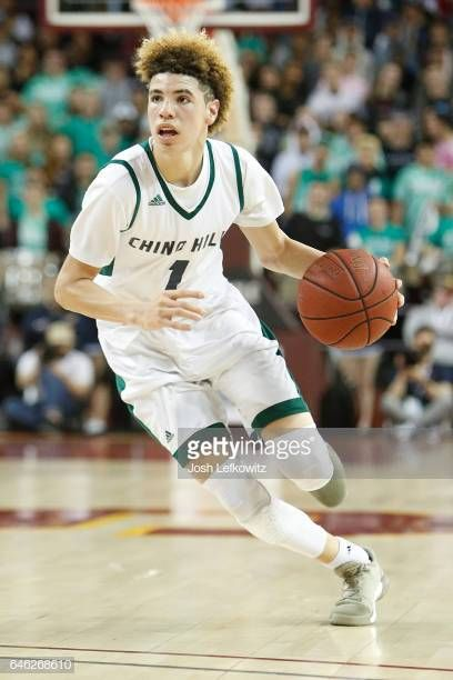 Lamelo Ball Pictures And Photos Getty Images Lamelo Ball Liangelo Ball Jay Williams