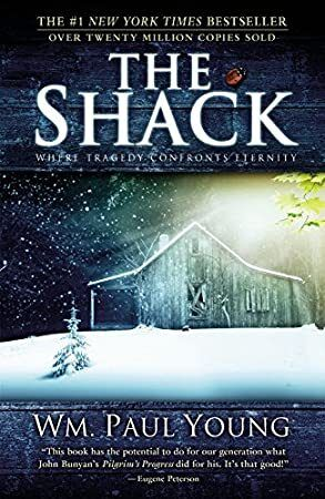 Read Book The Shack Where Tragedy Confronts Eternity Books Paul Young Good Books