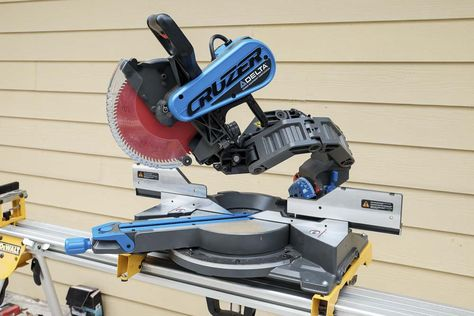 Delta Cruzer Miter Saw Review 10 Inch 26 2240 Pro Tool Reviews