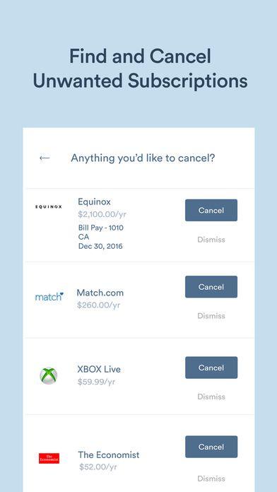 Iphone Screenshot 2 Paying Bills Subscription Xbox Live