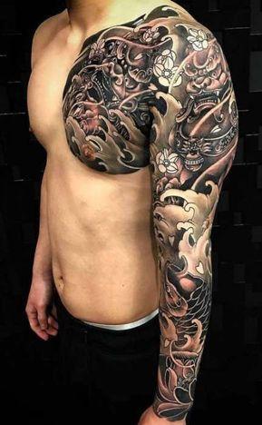 Pin By Alexander Usasilp On Future Tattoo Ideas Tattoo Sleeve Designs Tattoos For Guys Tattoo Styles