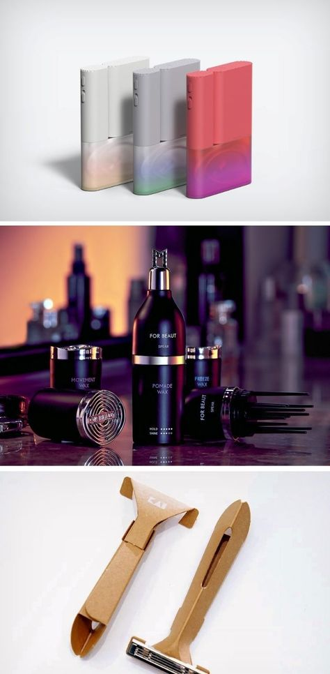 A conceptual Nike skincare gadget and other self-care products to help you relax and get some me-tim