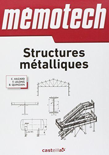MEMOTECH 2015 GRATUIT STRUCTURE METALLIQUE TÉLÉCHARGER PDF