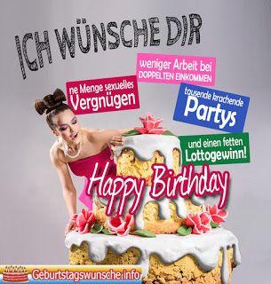 Lustige Geburtstagsspruche 200 Lustige Geburtstagsbilder