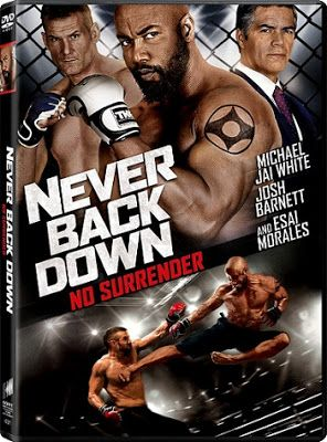 pelicula never back down 3