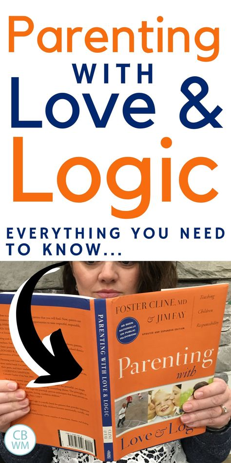 Parenting with Love and Logic: Everything You Need to Know