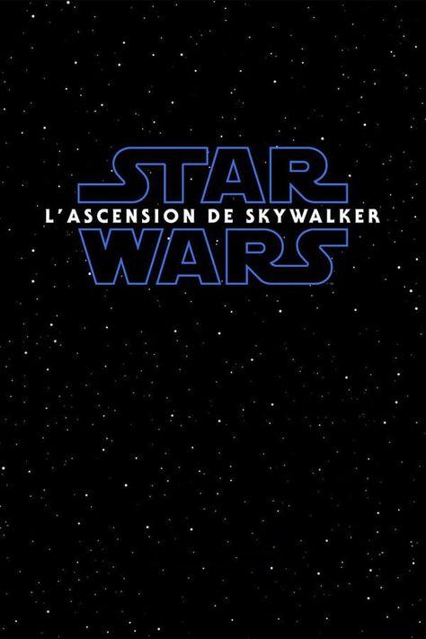 22x34 Teaser Poster Star Wars Rise Of Skywalker Film 17755