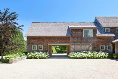 Recent Notable Transactions Hamptons Real Estate Hamptons House Modern Farmhouse Waterfront Property For Sale