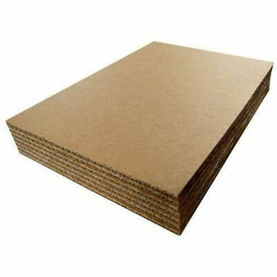 Corrugated Cardboard Filler Insert Sheet Pads 1 8 Thick 10 X Inches Packing In 2020 Corrugated Cardboard Boxes Corrugated Cardboard Corrugated Plastic Sheets