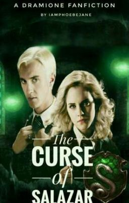 The Curse Of Salazar | Draco and hermine | Hermione, Fanfiction