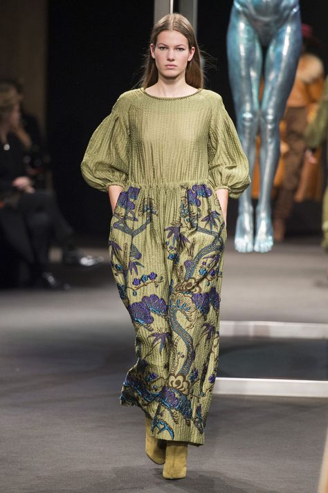 Alberta Ferretti Fall-winter - Ready-to-Wear