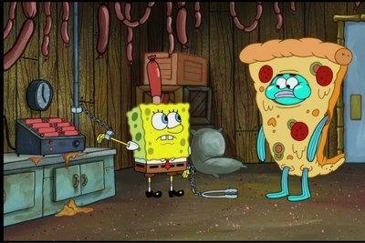 Nickelodeon maakt prequel Spongebob Squarepants