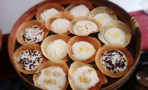 Ulasan Lengkap Tentang Cara Membuat Serabi Yang Mudah Dan Praktis Cocok Untuk Pemula Resep Resep Masakan Indonesia Makanan Dan Minuman