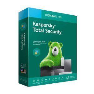Kaspersky Total Security 2019 Crack + Activation Code