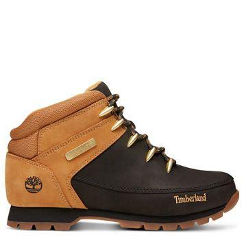 Botas | Hombre | Timberland | Botas hombre, Zapatos hombre