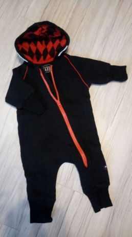 Kombinezon Dresowy 62 Cm Kaptur Zamek Drawsko Pomorskie Image 1 Hoodies Fashion Sweaters