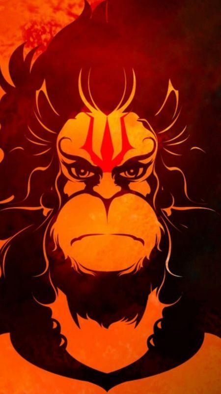 Kesari Nandan Wallpaper Download Mobcup In 2021 Lord Hanuman Wallpapers Hanuman Wallpaper Hanuman Orange hanuman wallpaper hd download
