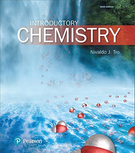 Introductory Chemistry 5th Edition Pdf Free Books Online Chemistry Chemistry Free