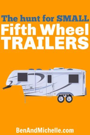 Do They Make Small Fifth Wheel Trailers Living In An Rv