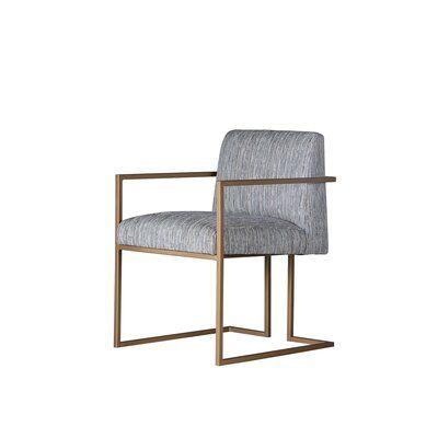 Sonder Living Ashton Upholstered Dining Chair Upholstery Color Vibe Gray Dining Chair Upholstery Upholstered Dining Chairs Dining Chairs