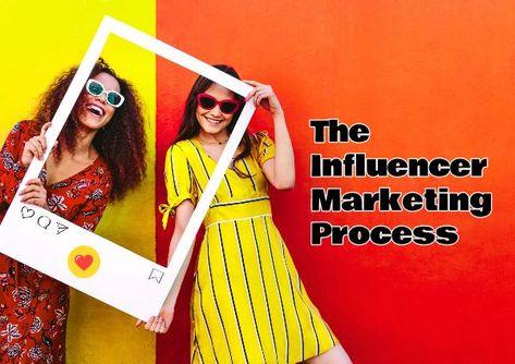 The Influencer Marketing Process