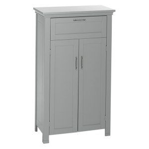 Riverridge Home Somerset 2 Door Bathroom Floor Cabinet Somerset Collection Free Standing Cabinets Bathroom Floor Cabinets
