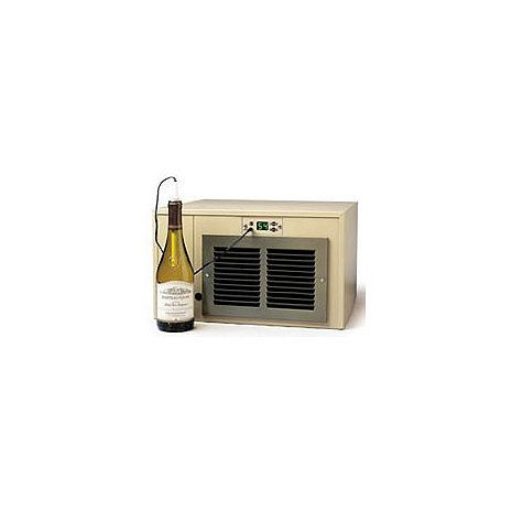 Breezaire Wkce 2200 Compact Wine Cellar Cooling Unit Cooling