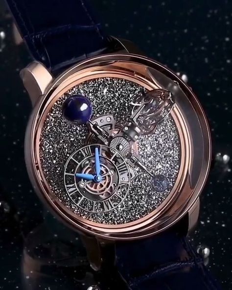 Jacob & Co. 捷克豹 Astronomia Rose Gold Diamond Watch- Jacob & Co. 捷克豹 Astronomia Rose Gold Diamond Watch   -#MensWatchesdigital #MensWatchesfashion #MensWatcheshublot #MensWatchesnixon #MensWatchespopular