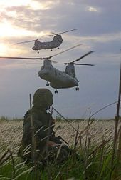 Boeing Vertol CH-46 Sea Knight - Wikipedia, the free encyclopedia