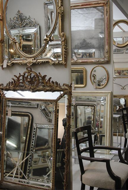 On-Reflection Mirrors Ltd | Flickr - Photo Sharing!