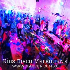Two Fully Set Up Birthday Party Discos With Various Sessions To Suite Kids Parties From