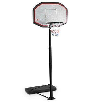 Advertisement Ebay 43 Indoor Outdoor Basketball Hoop With Adjustable Height Stand Adjustable Basketball Hoop Portable Basketball Hoop Basketball Hoop