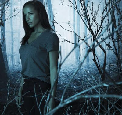 Tell Me A Story Series Trailers Featurette Images And Poster Story Tell My Story Dania Ramirez