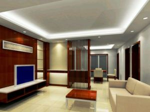 Perusahaan Interior Di Jakarta Profesional Dan Berpengalaman Desain Interior Interior Rumah Modern