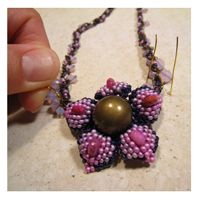 How to Package Your Designs for Bead Shows or Magazines - Beading Daily