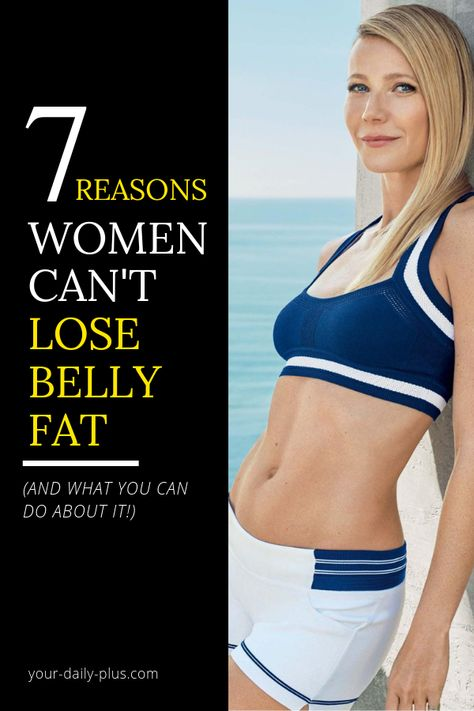Myth 2: 'Being overweight isn't that bad for you'