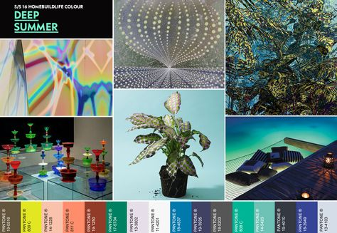 Moodboard, colors http://www.wgsn.com/content/search/reports/#/historical%2520reference%2520of%2520deep%2520summer%2520trend