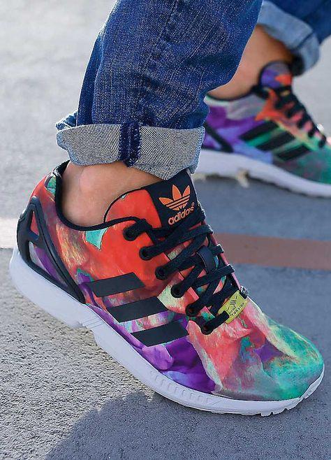 Zapatillas Adidas <3