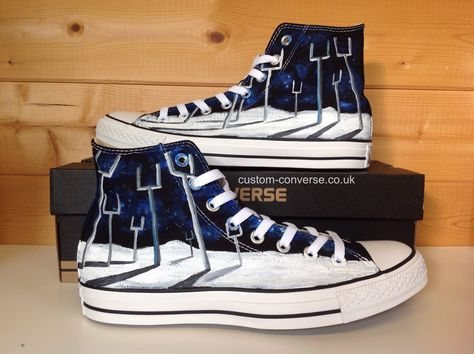 9503015c4df Muse Origin of Symmetry album artwork (but blue!!) custom converse order