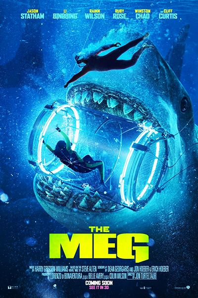 The Meg Lk21 : Enjoy