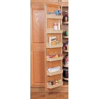 Rev A Shelf 6235 08 52 Build Com In 2020 Door Storage Shelves Pantry Door Storage