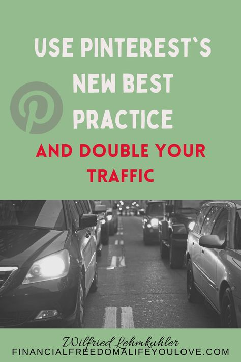 How to Use Pinterest's New Best Practices For Pinning Content
